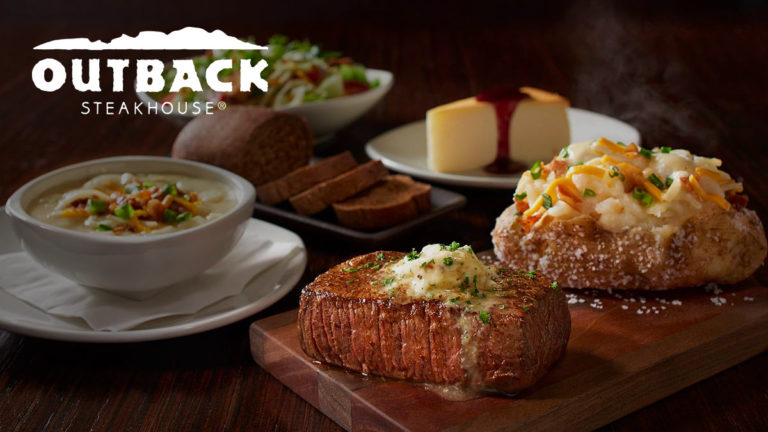 BayTerrace Outback Steakhouse