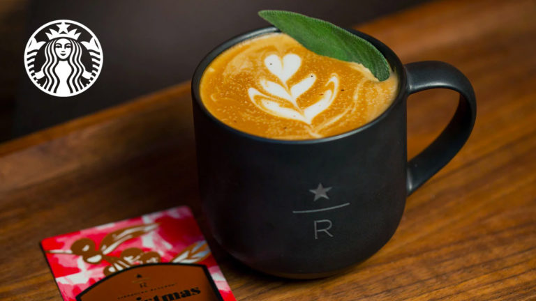 BayTerrace Starbucks