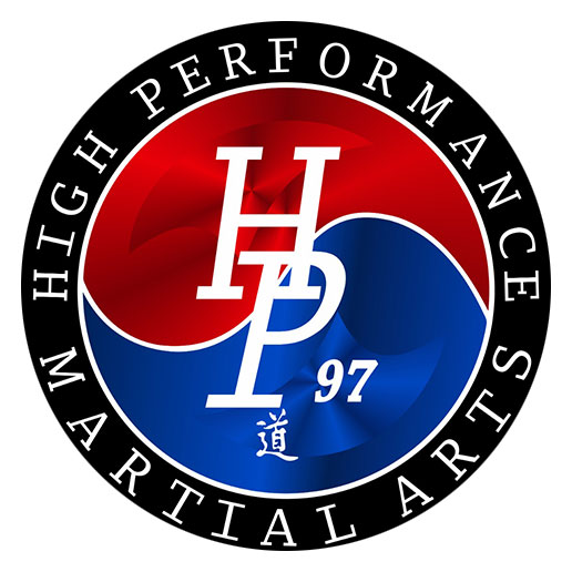 HP Martial Arts