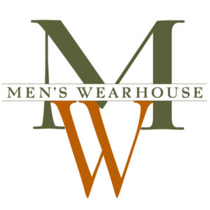 Mens Warehouse Logo