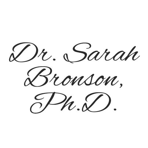 Dr. Sarah Bronson, Ph.D.