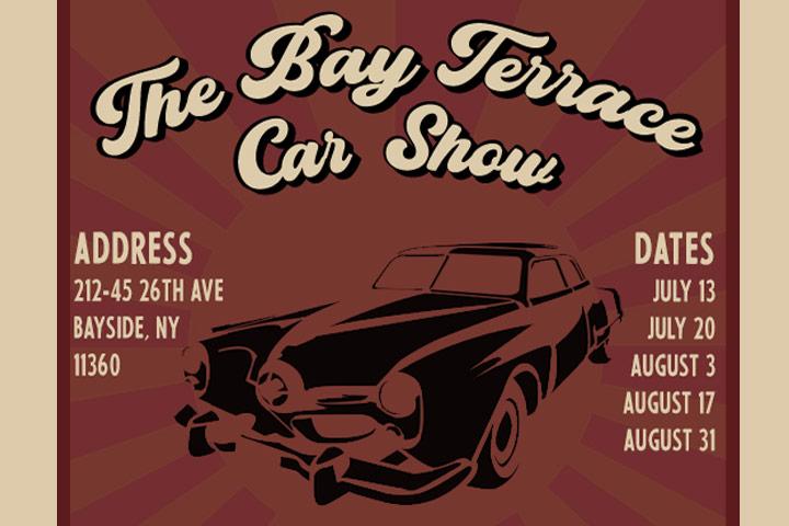 Bay Terrace Car Show